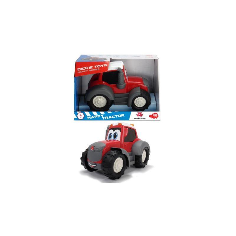 Happy massey ferguson traktor rot dickie